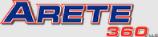 Arete 360 Leadership Coaching Logo Image