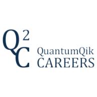 QuantumQik Careers Logo Image